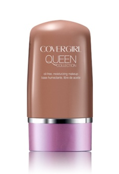 COVERGIRL NATURAL HUE LIQUID FOUNDATION
