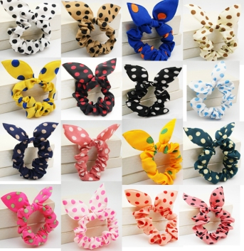Free-Shipping-Hot-font-b-Bunny-b-font-Rabbit-Ears-font-b-Hair-b-font-Tie