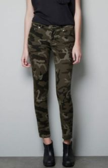 SHE CAMO LEGGINGS