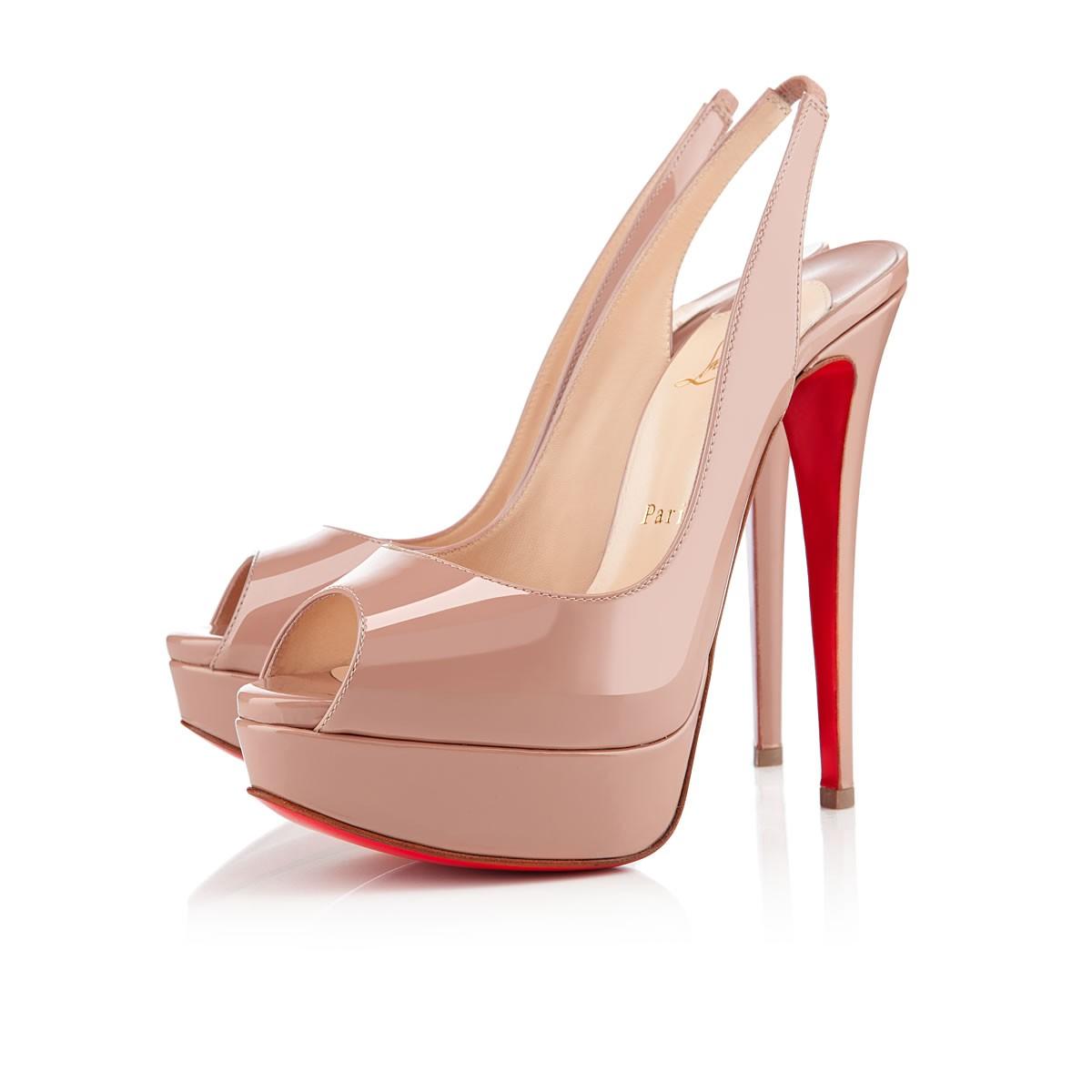 Best Heeled Shoe Brands