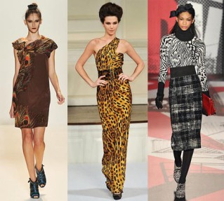 5 TOP STREET FASHION TRENDS OF 2013