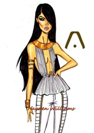 Kim-Kardashian-Hayden-Williams-Sketches-Drawings-006-491x692