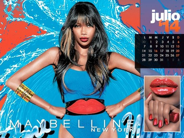 Maybelline-2014-Calendar-BellaNaija-January2014010