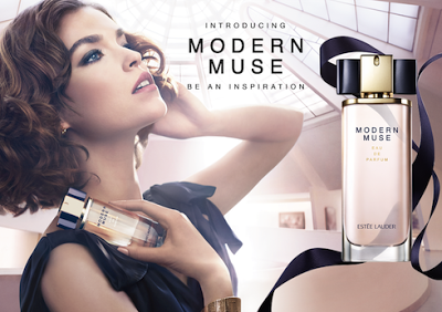 Estee Lauder Modern Muse - Arizona Muse