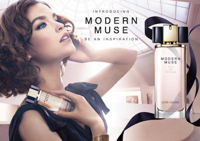 Estee Lauder Modern Muse - Arizona Muse