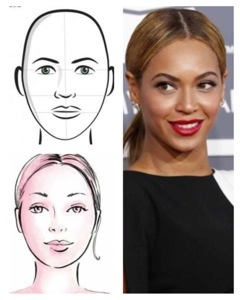 Perfect Eyebrows For Every Face Shape Vivianne S Blog