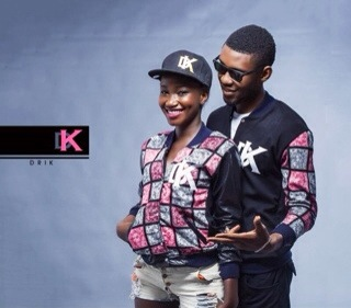 Urban Clothing Designers The DRIK Urban Clothing
