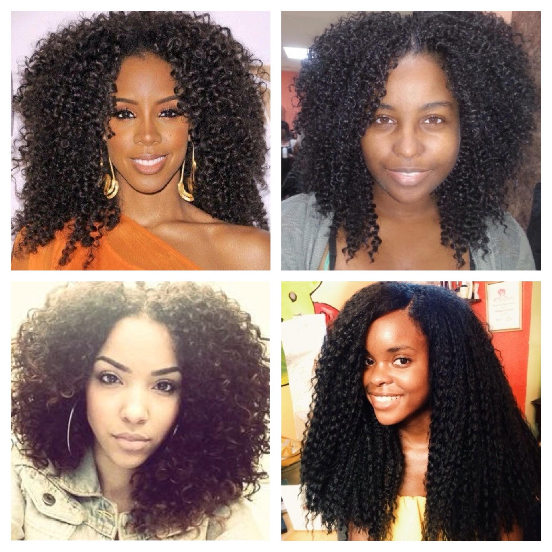 Astounding Natural Protective Hairstyles For Black Hair Viviannesblog Short Hairstyles For Black Women Fulllsitofus
