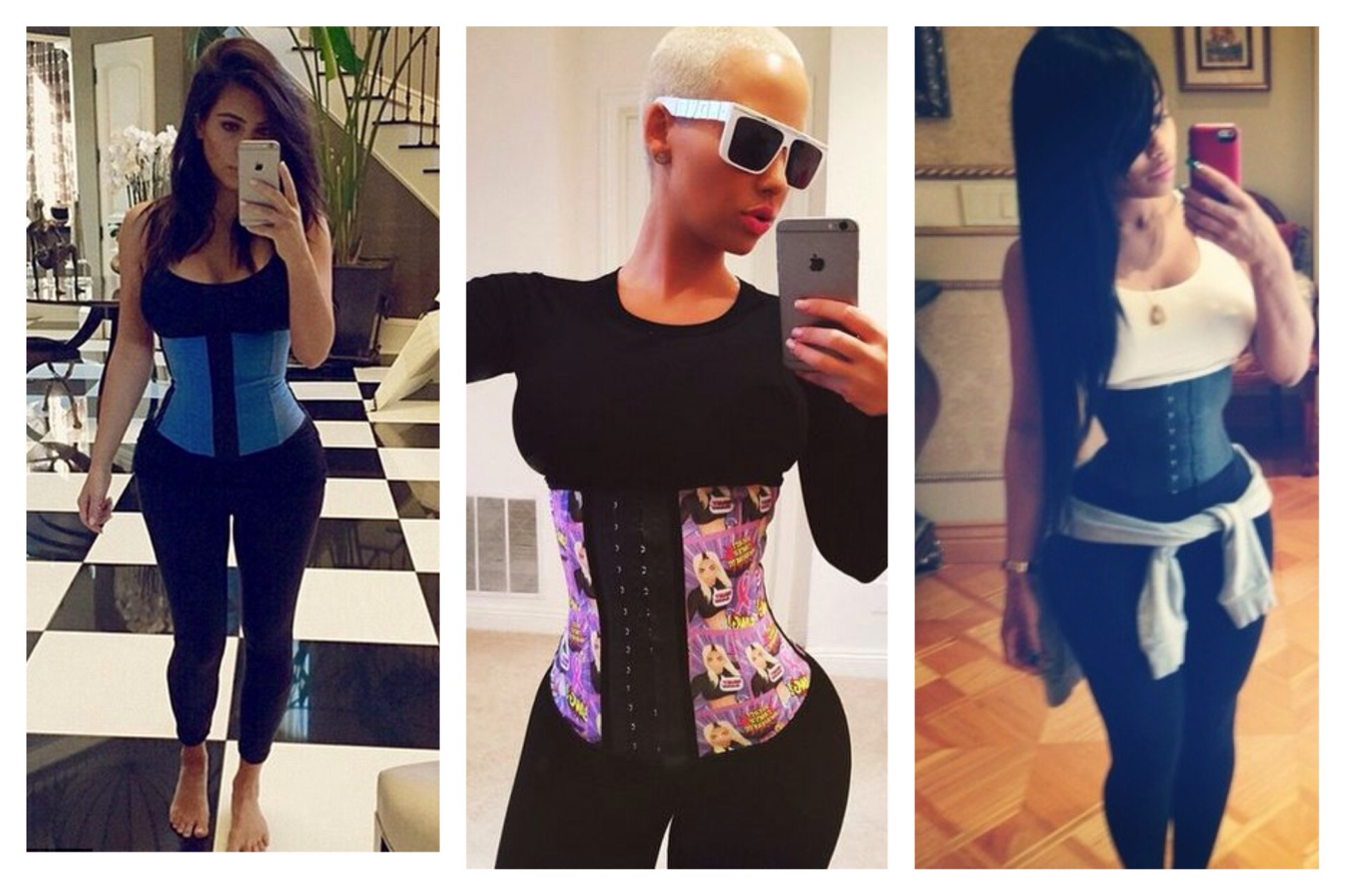 the harmful effects of waist training Waist training review waist training is one of the newest crazes in the diet and exercise community some people say it's the best way to quickly get a sexy hourglass figure others say it's harmful to your health by jeopardizing your organs and bodily functions.